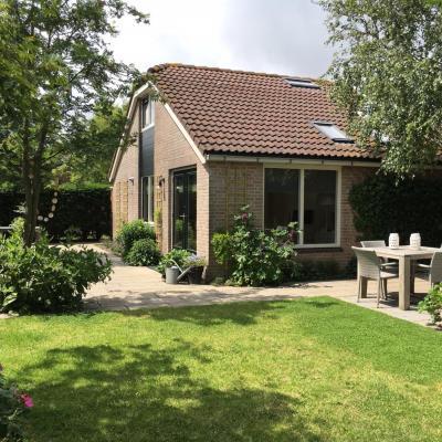 Huisje Egmond